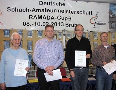 Schach Elo Rangliste Deutschland