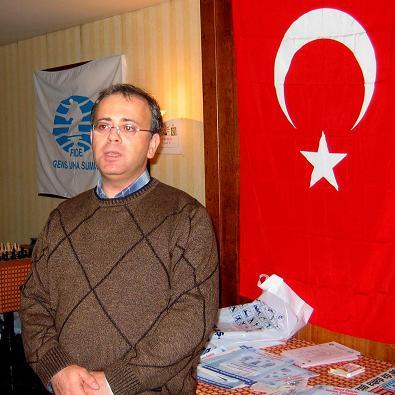Teleschach fide junioren weltmeisterschaft 2005 istanbul for Fide hotel istanbul